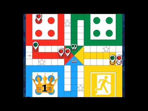Ludo King Online 4 Player (won 1st)