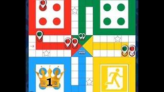 लूडो किंग ऑनलाइन 4 खिलाड़ी (पहला जीता) screenshot 4