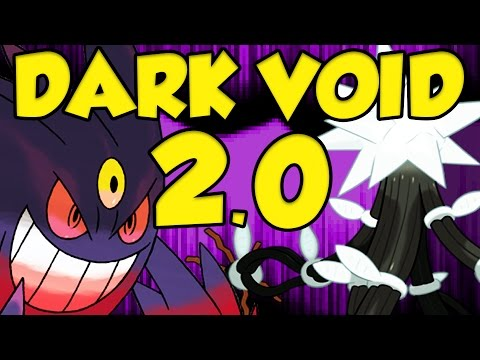 IS THIS THE NEW DARK VOID?