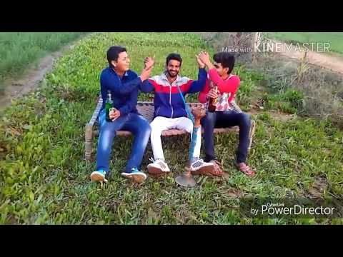 Thari bhabhi laad ladaye ja || New Song || Sahil Post Production ||