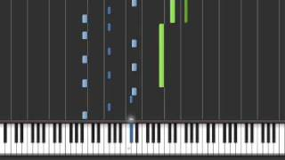 Synthesia - Chaoz Fantasy (with sheet)