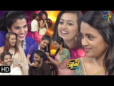 Cash HemachandraSravana BhargaviNoelEster  18th May 2019   Episode  ETV Telugu