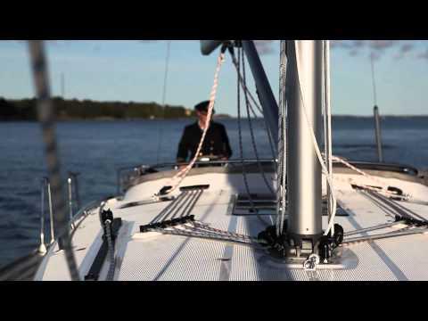 Hamnen.se testar Bavaria 40