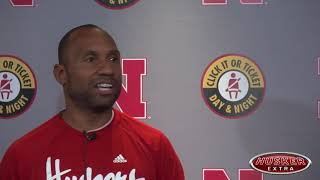 Watch: Troy Walters talks Illinois defense, Nebraska creative offensive game plan