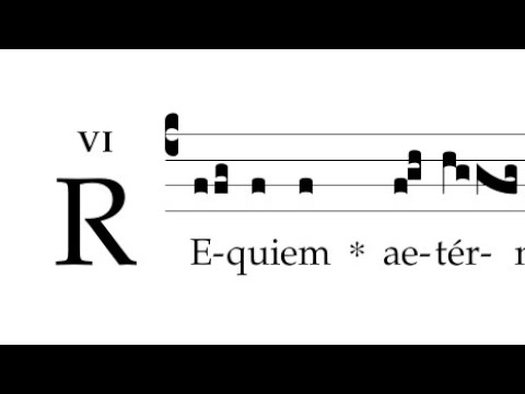Introitus: Requiem aeternam