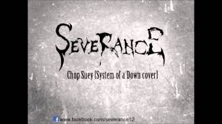 System of a Down - Chop Suey [SEVERANCE COVER]