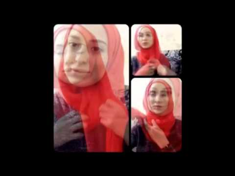 Download] Cara Memakai Jilbab Wanita Muslim Yang Mudah Dan Cantik ...