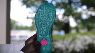 nike kd vi elite super hero review and on feet review hd