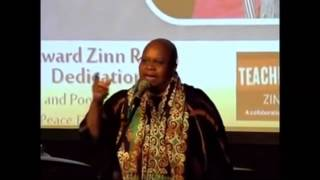 2015 YWCA USA Women of Distinction - Bernice Johnson Reagon