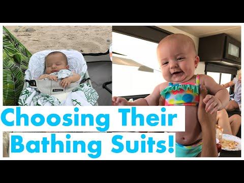 Ryan Seacrest - Baby Swimwear Debate: to Dress in a Bikini or Not? Watch