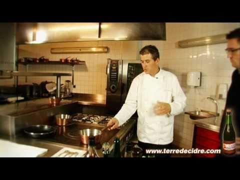 recette-d'artichauts-et-de-coquilles-saint-jacques-au-cidre-d'automne-et-vinaigre-de-cidre