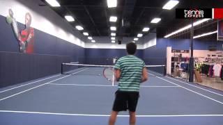 Wilson Pro Staff 97 LS Racquet Review | Tennis Express