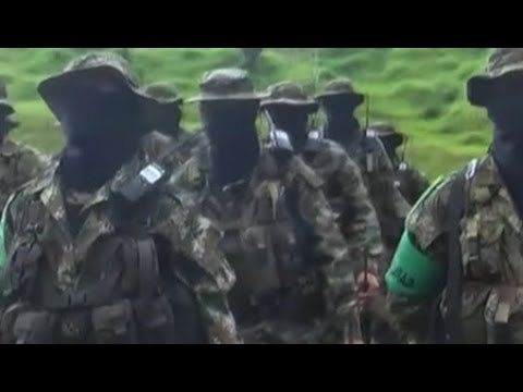 A New Generation of Paramilitary Groups is Killing Social Activists in Colombia