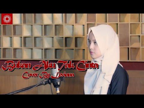 Free Download Bukan Aku Tak Cinta - Saleem Iklim Live Cover By Leviana Mp3 dan Mp4