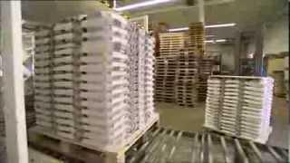 Eurosac  The paper sack manufacturing process