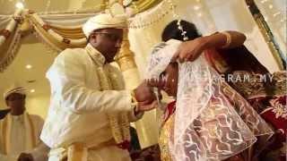 Vimal Weds Anujah