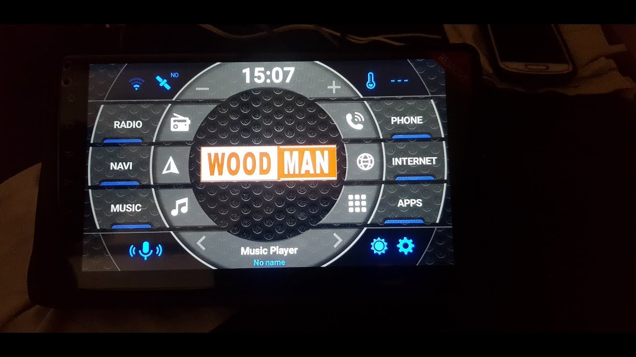 Buy Car Sound System | Best Car Stereo by Woodman