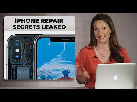 Leaked Apple videos and next year's iPhone components (The Apple Core)