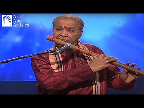 Vaishnav Jana Toh By Pt Hariprasad Chaurasia | Bhajan | Flute | Idea Jalsa | Art And Artistes