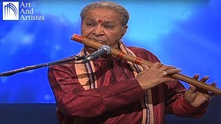 Pandit Hariprasad Chaurasia | Bhajan | Vaishnav Jana Toh | Idea Jalsa