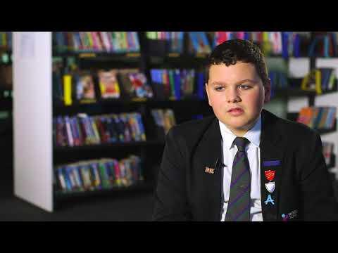 Woodlands School Promo Video 2017