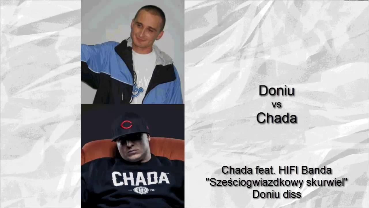 chada feat hifi banda szesciogwiazdkowy skurwiel