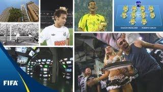 2014 FIFA World Cup Brazil Magazine - Episode 4