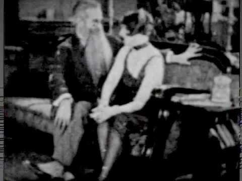 SMITH'S UNCLE Mack Sennett Comedy