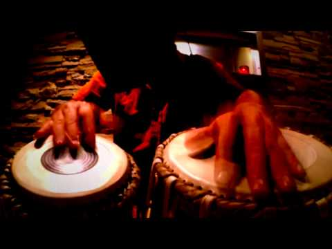 Uthan & Palta Theka w backing tracks