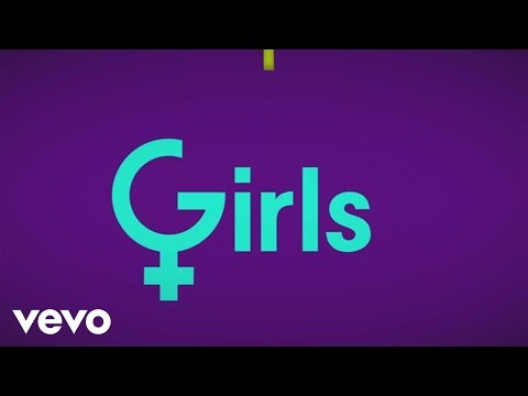 Girls - Monkey See Monkey Do (ft. Aggro Santos)