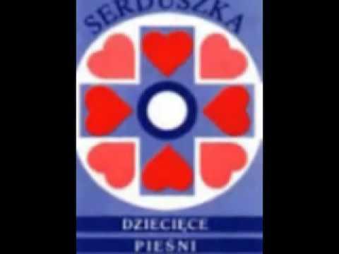 Bóg kocha mnie takiego jakim jestem - Serduszka - Dziecięce Pieśni Religijne