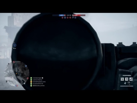 BF1 St. Quentin game online PS4 de Predator_Ph3