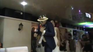 Свадебная песня)) Ты горе моё)))