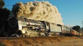 #678. Поезда Южной Африки (отличные фото)(Самая большая коллекция поездов мира. Здесь представлена огромная подборка фотографий как современного..., 2014-10-10T15:59:08.000Z)