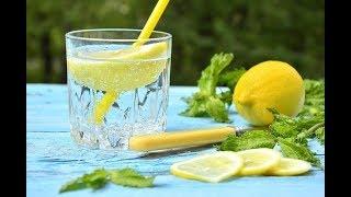 ★Выпиваю натощак ТЕПЛУЮ ВОДУ с лимоном. Убрались лишний вес и изжога. Очищает сосуды и артерии.