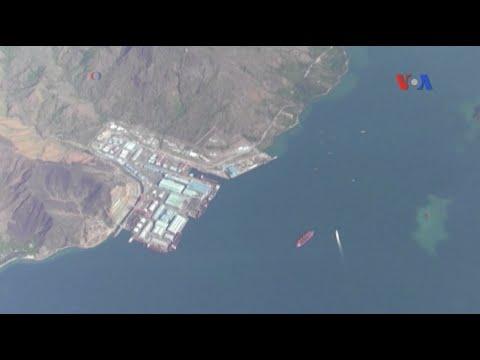 'Một tai nạn trên Biển Đông có thể khơi mào chiến tranh Mỹ-Trung'