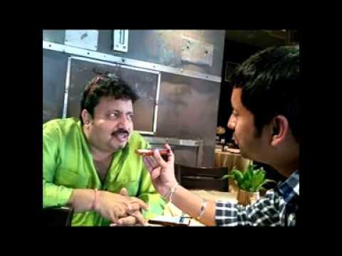 Actor Neeraj Vora with Rj Animesh  on 919 Friends fm