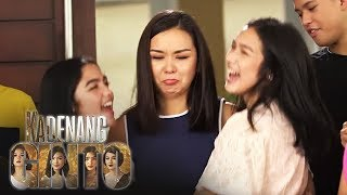 A Birthday Surprise That Left Beauty Gonzales Emotional | Kadenang Ginto