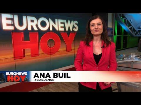 Euronews Hoy   Las noticias del miércoles 2 de diciembre de 2020