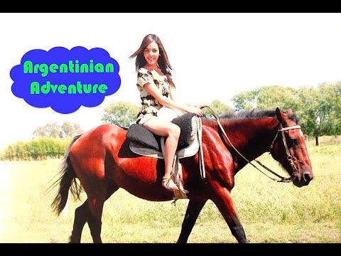 My Adventure in Argentina 2015