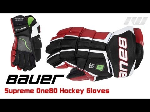Bauer Supreme One80 Hockey Glove