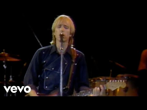 Tom Petty And The Heartbreakers - You Got Lucky (Live) Mp3