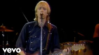Tom Petty And The Heartbreakers - You Got Lucky (Live)