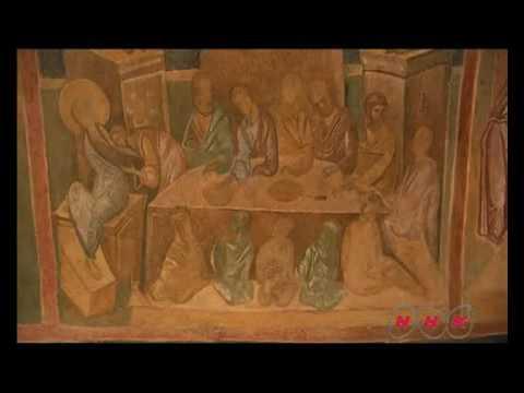 I Patrimoni Unesco della Bulgaria : il monastero rupestre di Ivanovo