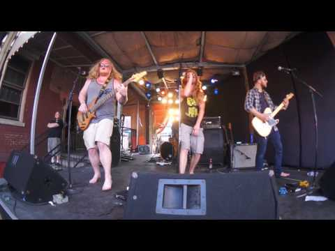 Exceptional Rockstead   All Mixed Up   Live @ Park St Patio   5/13/17