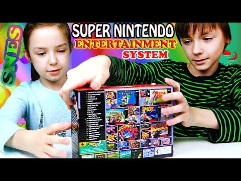Hunting For SUPER NINTENDO ENTERTAINMENT SYSTEM!! Staying In A Line At ToysRUs! SNES Classic Edition