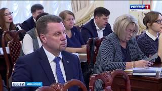 В Пестяки газ проведут из Нижнего Новгорода в Верхний Ландех - со стороны Луха
