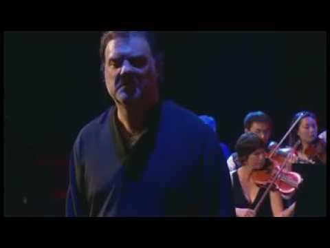 Film & Music: Don Giovanni W.A. Mozart artists Bryan.Terfel & Thomas Quasthoff.