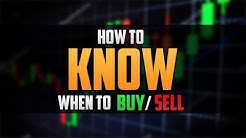 How To Know When To Buy And Sell Cryptocurrency