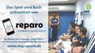 TSV Schott Mainz vs  Fortuna Mombach 18 05 14